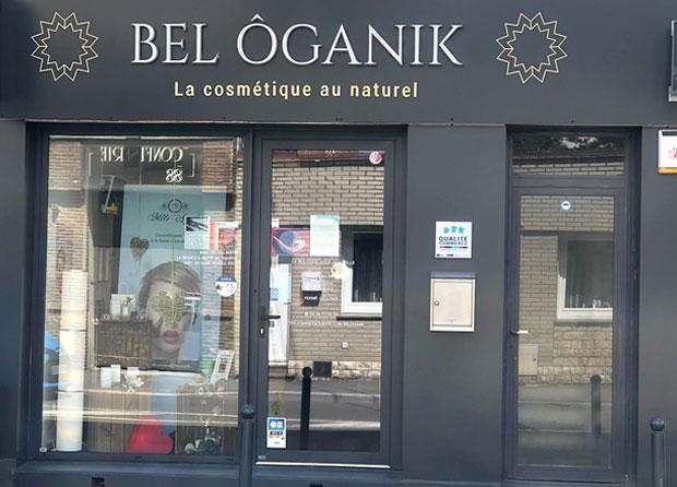 Masque de luminothérapie à Hénin-Beaumont