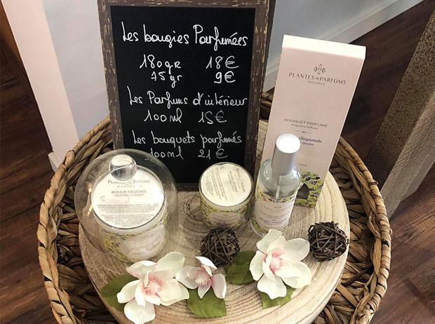 Ventes de parfums pour intérieur à Hénin-Beaumont